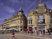 Hotel de La Comédie