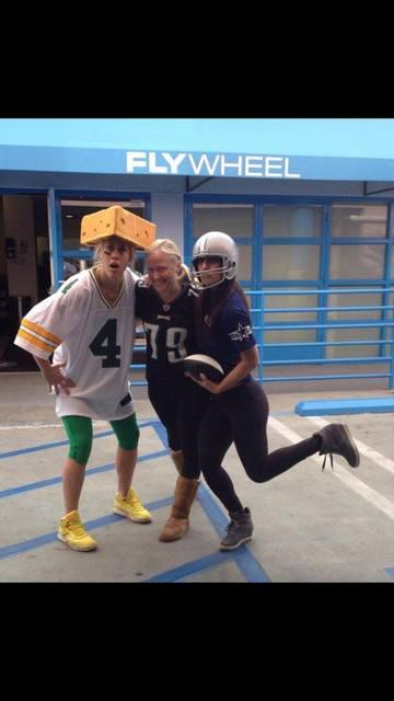 Flywheel West Hollywood