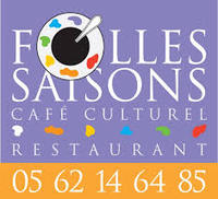 FOLLES SAISONS CAFÉ CULTUREL