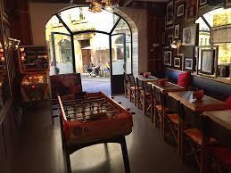 Bar Le Foch
