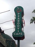Peabody's Cafe &...