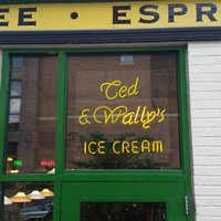 TED & WALLY'S