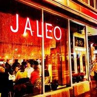 Jaleo Tapas