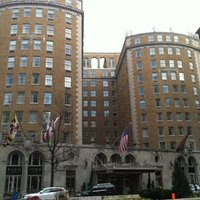 Mayflower Hotel (Renaisss...