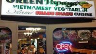 Green Papaya Cafe