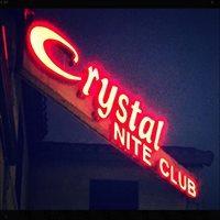 Crystal Nightclub