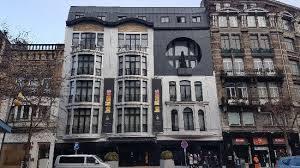 Be Manos Hotel