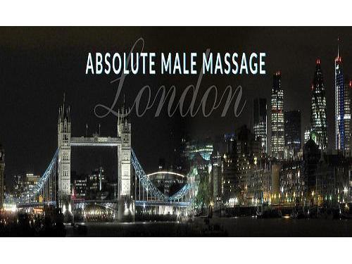 Absolute Male Massage