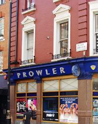 Prowler London