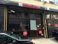 Regulation – Islington