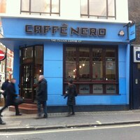 Caffè Nero – Soho