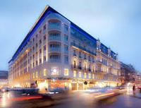 Aparthotel Adagio Brussel...