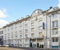 Hilton Garden Inn Brussel...