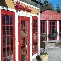 Margot Cafe & Bar