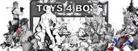 Toys 4 Boys