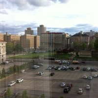 Wyndham Pittsburgh Univer...