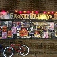 Franky Bradley's