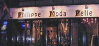 Philippe Moda Pelle