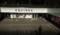 Equinox West 50th Street