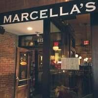 Marcella's Ristorante