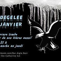Bar Aigle Noir