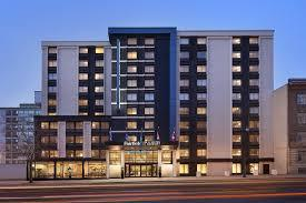 Fairfield by Marriott Montreal Downtown