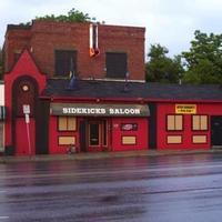 Sidekick's Saloon