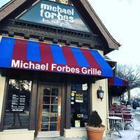 Michael Forbes Bar & ...