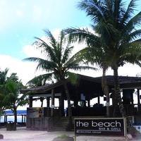 Guam Beach Bar