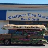 Westport Flea Market Bar