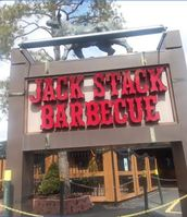Jack Stack Barbecue - Mar...