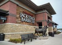 Jack Stack Barbecue - Lee...