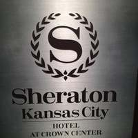 Sheraton Kansas City at C...