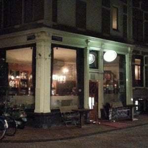Restaurant Greetje