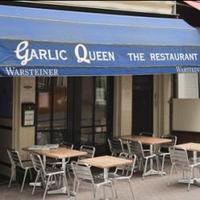 Garlic Queen
