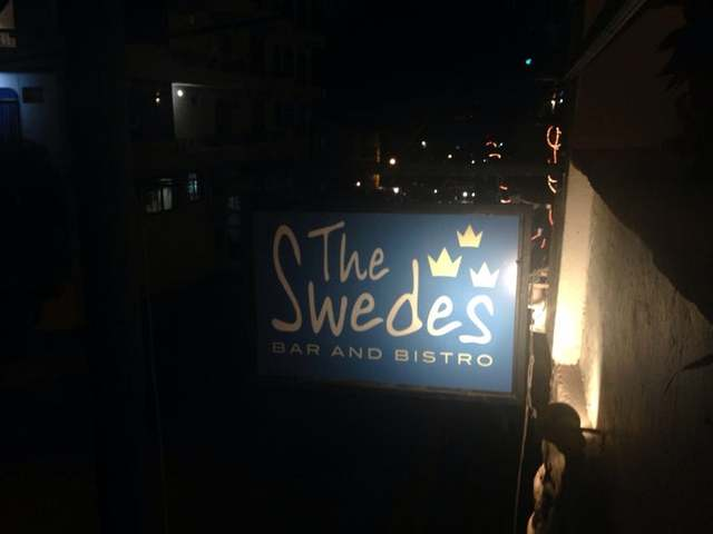 The Swedes