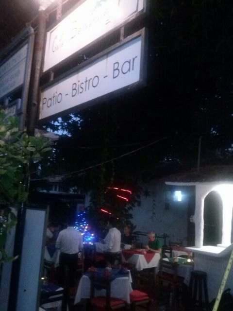 Cafe Bohemio