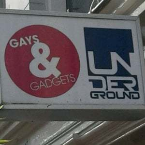 Gays & Gadgets