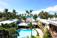 Red Coconut Beach Hotel