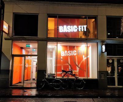 Basic-Fit – Amstelstraat