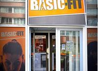 Basic-Fit – Osdorp
