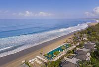 The Seminyak Beach Resort...