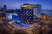 Inntel Hotels Rotterdam C...