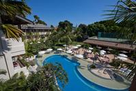 The Breezes Bali Resort &...