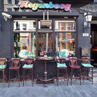 Bar de Regenboog