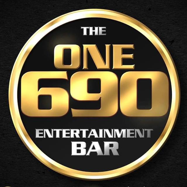 The One 690 Entertainment Bar