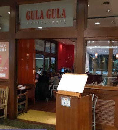 Gula Gula - Avenida das Américas