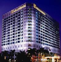 Millennium Hotel Sirih Ja...