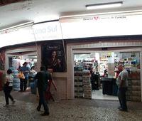Zona Sul - Rodrigo Otávio