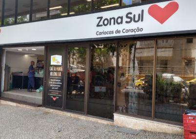 Zona Sul - Dias Ferreira